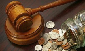 Последствия неуплаты для юрлиц