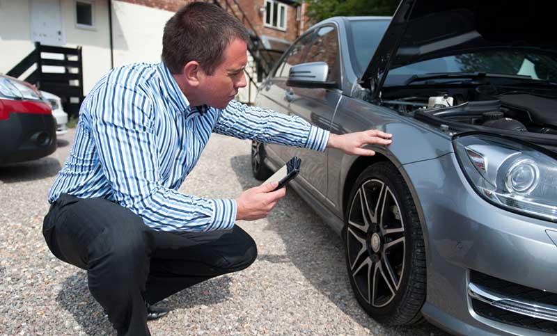 Как производится оценка авто