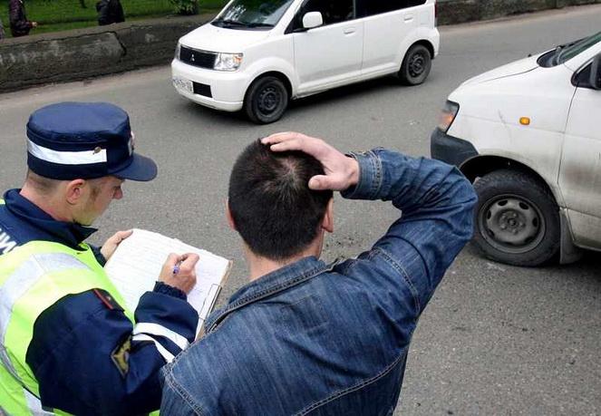 Следователь угрожает уголовным сроком за ДТП как избежать