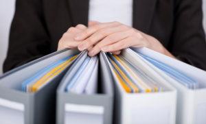 Документы, необходимые для регистрации