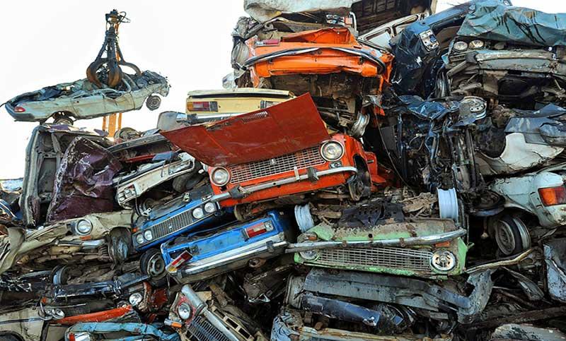 Как сдать авто на утилизацию