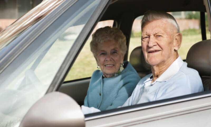 Льготы по ТН для пенсионеров