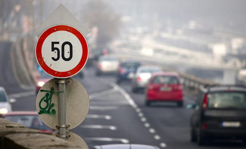 Лишение прав за превышение скорости