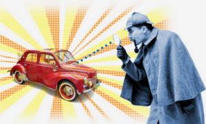 Как найти автомобиль после угона
