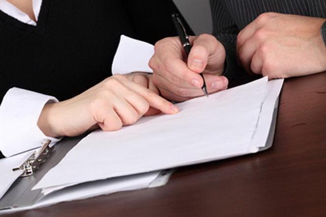 Необходимые документы для получения компенсации