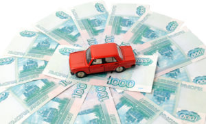 Неуплата транспортного налога