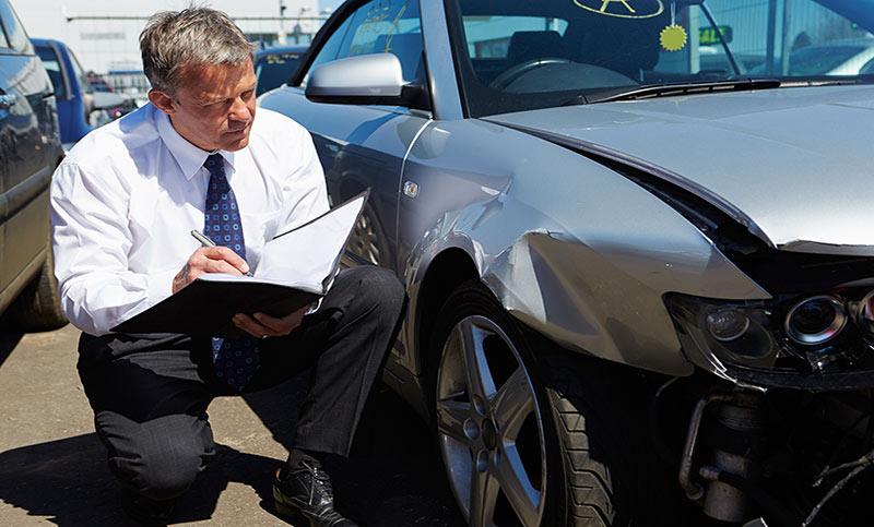 Проведение независимой экспертизы авто после ДТП