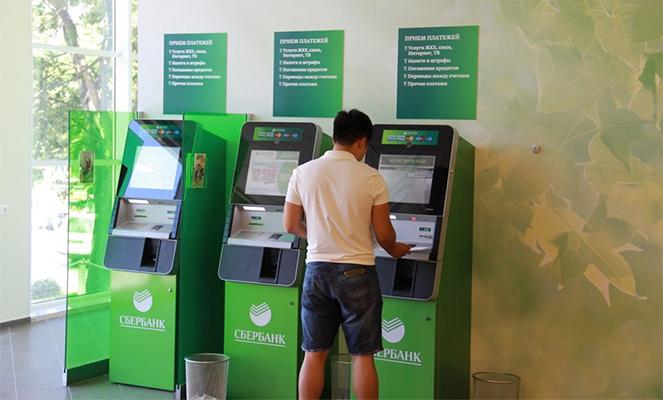 Как оплатить госпошлину за водительское удостоверение через Сбербанк: онлайн, через терминал