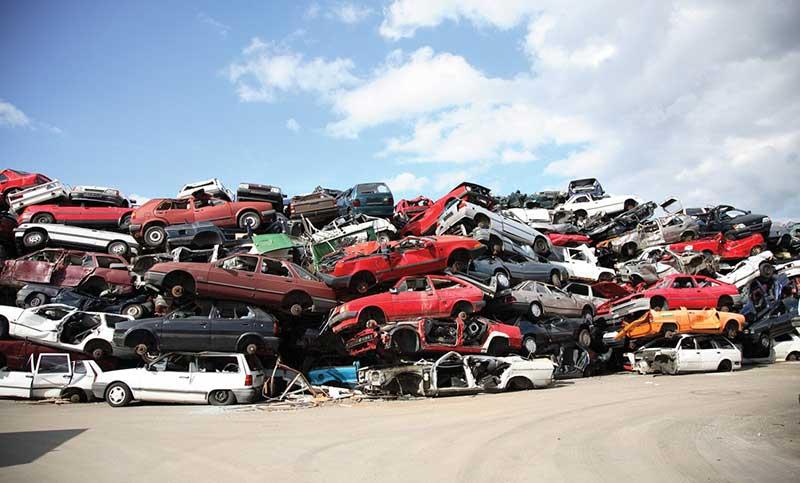 Как восстановить автомобиль после утилизации 2020