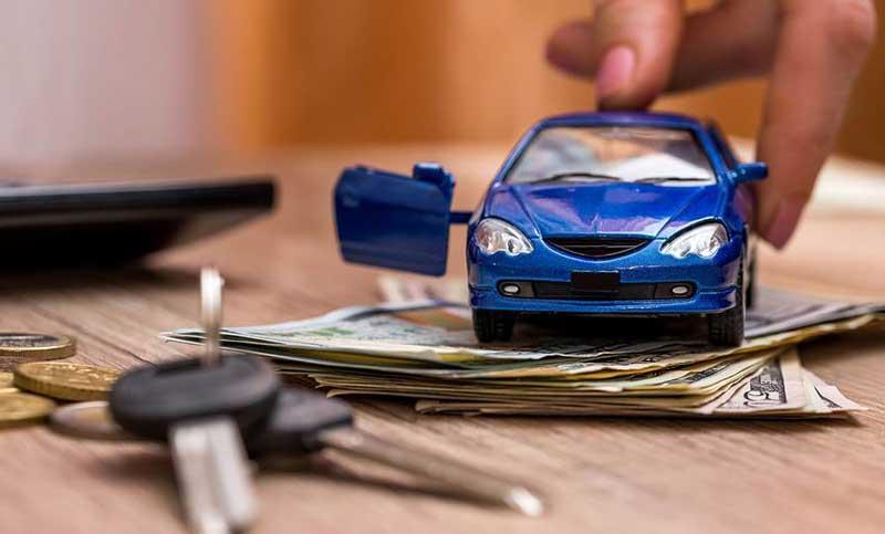 Как проверить кредитная машина или нет
