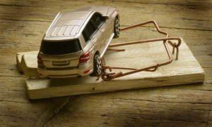 Риски покупки авто в ЕС