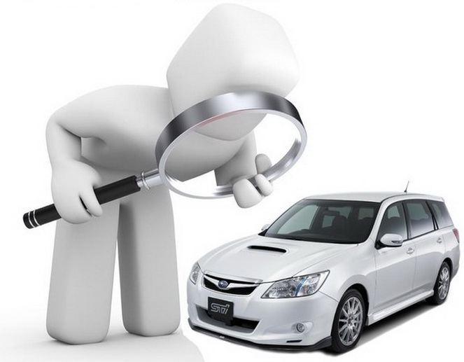 Сообщество поиска угнанных автомобилей