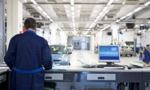 Оценка технических возможностей оператора