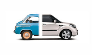 Обмен авто Trade-in
