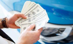Цена доставки авто