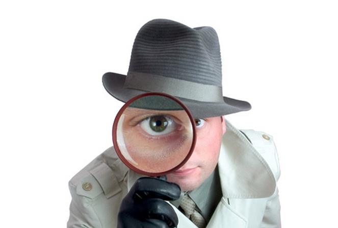 Услуги частного сыскного агентства
