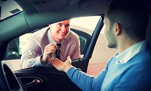 Разновидности аренды автомобилей