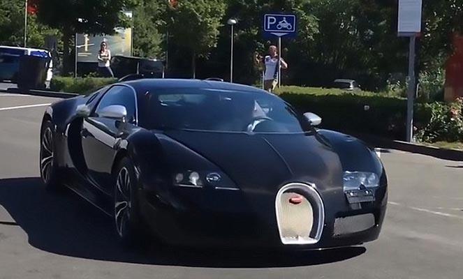 Автомобиль стоимостью более 10 млн. рублей