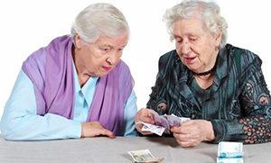 Доступен ли автокредит пенсионерам