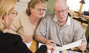 Оформление авторедита пенсионеру