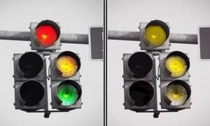 Дальтонизм и водительские права