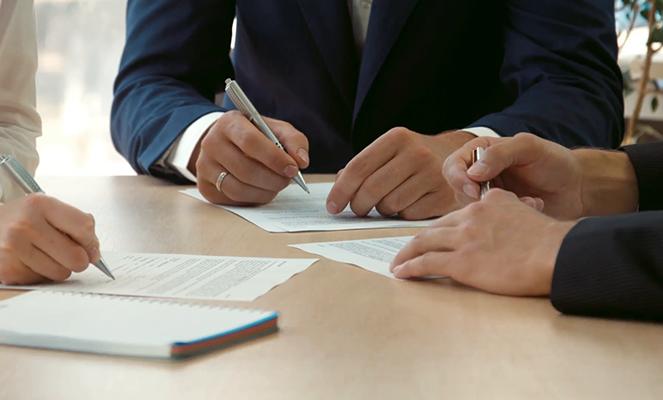 Договор страхования КАСКО