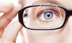 Каким должно быть зрение для получения ВУ