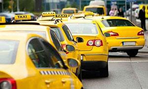 Почему такси страхуют по КАСКО