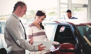 Можно ли претендовать на налоговый вычет при покупке автомобиля