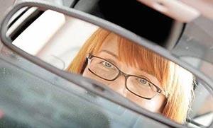 Ограничение по зрению при получении водительских прав