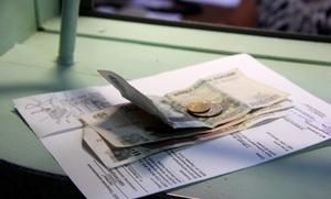 Оплата госпошлины за международные водительские права в  2019  году