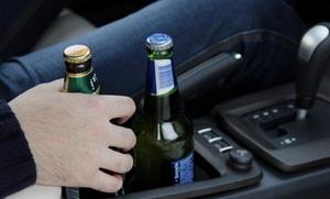 Повторное пьяное вождение