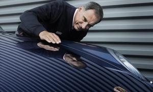 Предварительная проверка автомобиля
