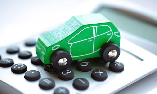 Рассчитать транспортный налог