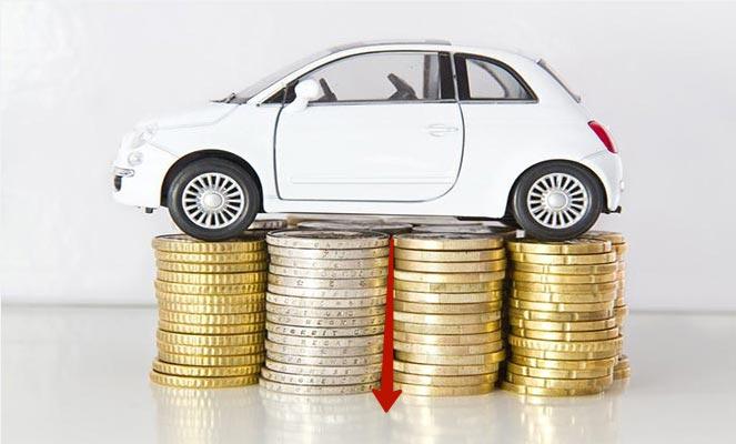 Снижение транспортного налога