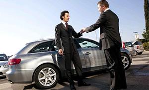 Аренда авто для юридических лиц