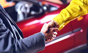 Договор аренды автомобиля: правила составления и образец.