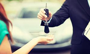Кредит авто без авансового взноса