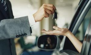 Договор аренды машины между юридическими лицами