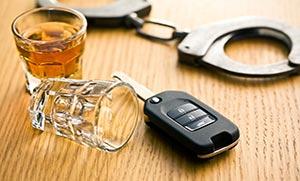 Ответственность за то что пьяный за рулем