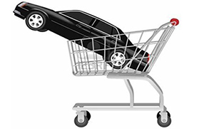 Покупка авто через интернет в дилера