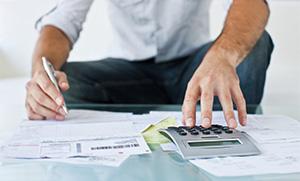 Расчет стоимости арендного платежа