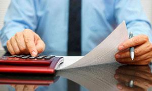 Расчёт размера страховой премии