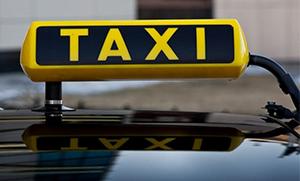Сдать авто в аренду в такси