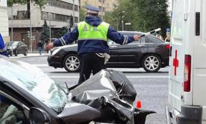 Виновник аварии не установлен
