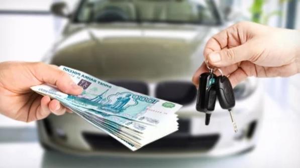 Сдать свое авто в аренду под такси в Москве ★ VIST-M
