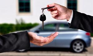 Купить авто не оформляя на себя