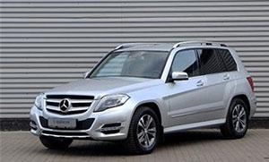 Mercedes GLС