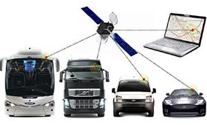 Оснащение автомобилей системой ГЛОНАСС