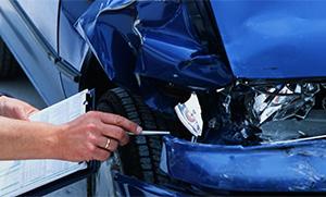 Оценка битого авто страховщиком